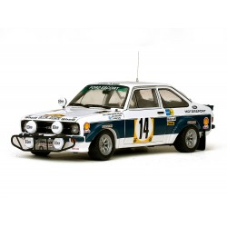 Ford Escort RS1800 14 Safari Rallye 1977 Vatanen - Aho Sunstar SS4491
