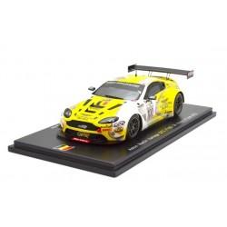 Aston Martin Vantage GT3 100 24 Heures de Spa 2013 Spark SB058