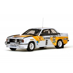 Opel Ascona 400 6 Rallye de Monte-Carlo 1981 Kleint - Wanger Sunstar SS5366