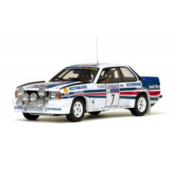 Opel Ascona 400 7 RAC Rallye 1982 Toivonen - Gallagher Sunstar SS5367