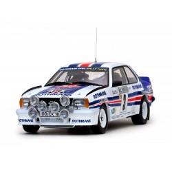 Opel Ascona 400 3 Rallye de Monte-Carlo 1983 Vatanen - Harryman Sunstar SS5369
