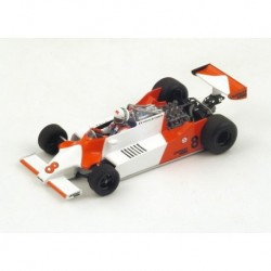 McLaren M29 F1 Long Beach 1981 Andrea de Cesaris Spark S4298