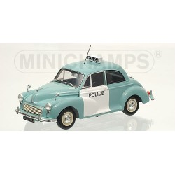 Morris Minor Police 1959 Minichamps 150137090