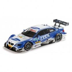 BMW M3 2 DTM 2012 Joey Hand Minichamps 100122202