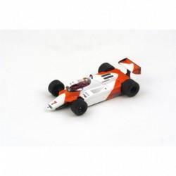 McLaren MP4/1B F1 Détroit 1982 Winner John Watson Spark S4302