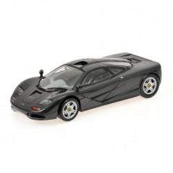 McLaren F1 1993 Noire Minichamps 530133420