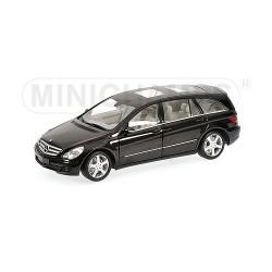 Mercedes Classe R 2006 Noire Minichamps 150034601
