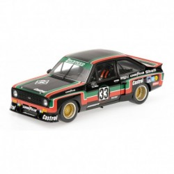 Ford Escort II RS 33 DRM Nurburgring 1976 Armin Hahne Minichamps 100768433