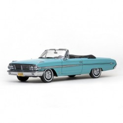 Ford Galaxie 500 1964 Verte Sunstar SS1424