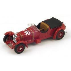 Alfa Romeo 8C 2300 16 24 Heures du Mans 1931 Spark S43LM31