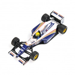 Williams Renault FW16 1994 Ayrton Senna Minichamps 540944302
