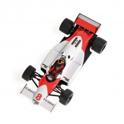 McLaren Ford MP4/1C F1 Test Silverstone 1983 Stefan Bellof Minichamps 530834398