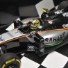 Force India VJM09 F1 2016 Sergio Perez Minichamps 417160011