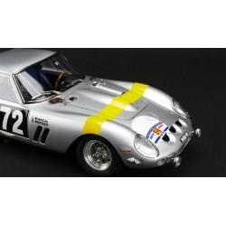 Ferrari 250 GTO 172 Tour de France 1964 CMC M157