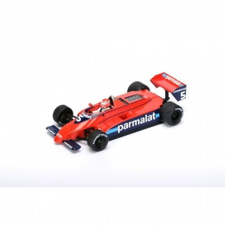 Brabham BT49 F1 Canada 1979 Niki Lauda Spark S4346