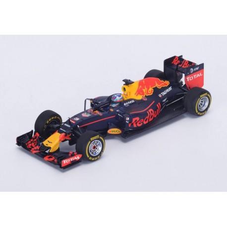 Red Bull Renault RB12 F1 Australie 2016 Daniel Ricciardo Spark S5007