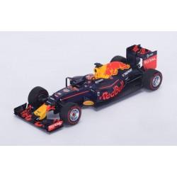 Red Bull Renault RB12 F1 Bahrain 2016 Daniil Kvyat Spark S5008