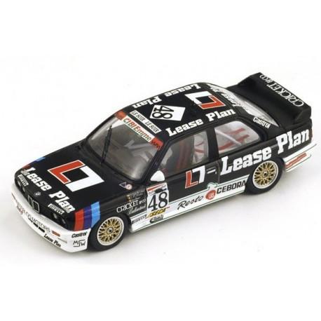 BMW M3 48 24 Heures de Spa-Francorchamps 1987 Spark SB067