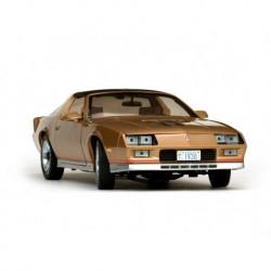 Chevrolet Camaro 1982 Gold Sunstar SS1930