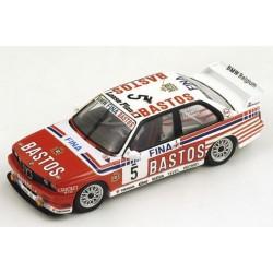 BMW M3 5 24 Heures de Spa-Francorchamps 1992 Spark SB069