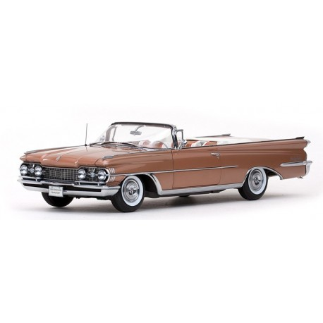 Oldsmobile 98 1959 Bronze Sunstar SS5235