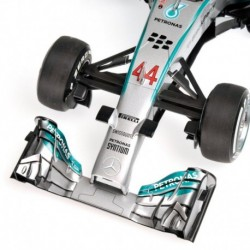 Mercedes F1 W05 F1 Chine 2014 Lewis Hamilton Minichamps 110140244
