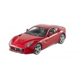 Ferrari F12 Berlinetta 2012 Rosso Corsa Hotwheels BCJ72