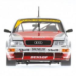 Audi V8 1 DTM 1992 Frank Biela Minichamps 100921001