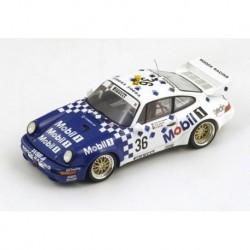 Porsche Carrera RSR 3.8 36 24 Heures de Spa-Francorchamps 1993 Spark SB008