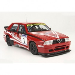 Alfa Romeo 75 Turbo Evo 1 IMSA 1988 Top Marques TOP04A