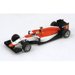 Manor Marussia MR03B F1 2015 Roberto Merhi Spark S4617