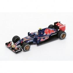 Toro Rosso STR10 F1 2015 Carlos Sainz Spark S4619