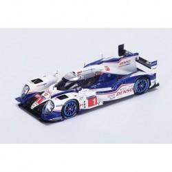 Toyota TS040 Hybrid 1 24 Heures du Mans 2015 Spark S4630