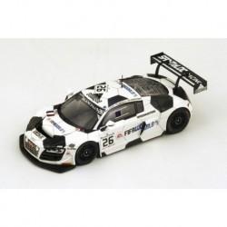 Audi R8 LMS Ultra 26 24 Heures de Spa-Francorchamps 2014 Spark SB074