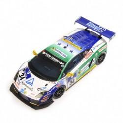 Lamborghini Gallardo LP 600 34 24 Heures du Nurburgring 2011 Minichamps 151111134