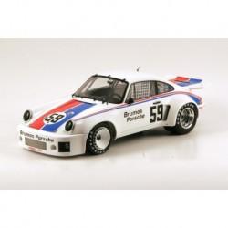 Porsche 911 Carrera RSR 3.0 59 24 Heures de Daytona 1975 Spark 18DA75