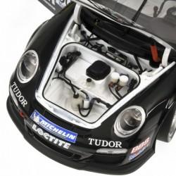 Porsche 911 GT3 Cup 90 Porsche Supercup 2010 Minichamps 100106990