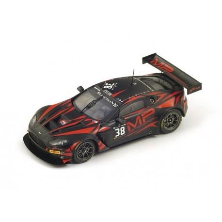 Aston Martin Vantage GT3 38 24 Heures de Spa-Francorchamps 2014 Spark SB076