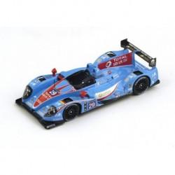 Morgan Nissan 29 24 Heures du Mans 2015 Spark S4646