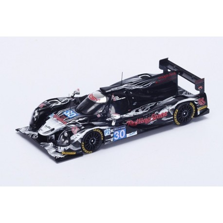 Ligier JS P2 HPD 30 24 Heures du Mans 2015 Spark S4647