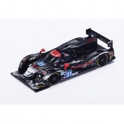 Ligier JS P2 HPD 31 24 Heures du Mans 2015 Spark S4648
