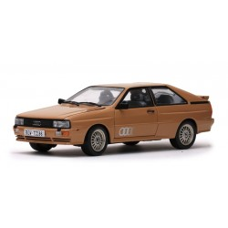 Audi Quattro Coupe 1981 Beige Sunstar SS4157