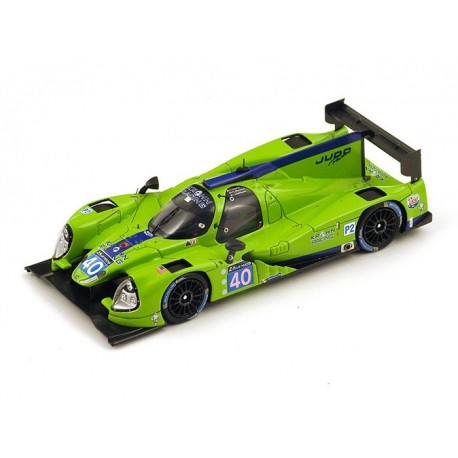 Ligier JS P2 Judd 40 24 Heures du Mans 2015 Spark S4654