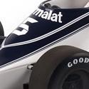 F1 1980 - 1989