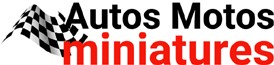 Miniatures Autos Motos